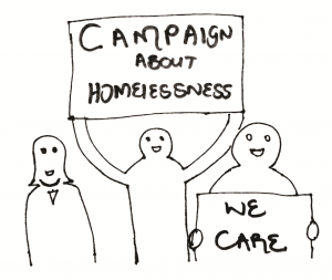 Pathways out of Homelessness Report – 2015