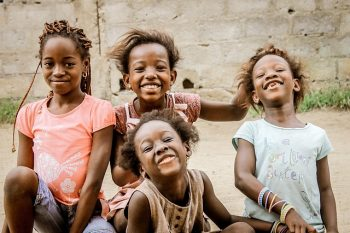 Informal community-based early childhood development as a focus for urban public theology in South Africa