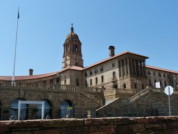 Structural transformation and democratic public spaces: Reflections on Habermas and the 2014 Tshwane State of the Capital City Address