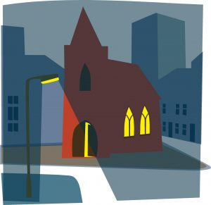 Responses to migration: Tensions and ambiguities of churches in Pretoria Central and Mamelodi East