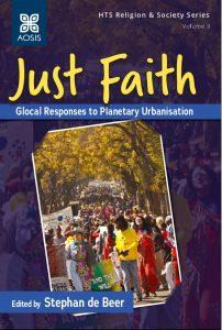Just faith: Glocal Responses to Planetary Urbanization